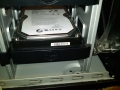 Adding a hard drive