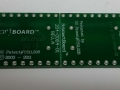 SOIC to DIP adapter from Schmartboard