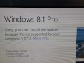 Read this! WTF! It runs Win8 like a charm!
