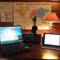 ARRL DX SSB 2014 Fun and Earache