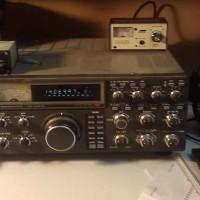 My Radio Story