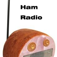 Reconstituted Ham!
