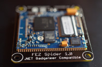 What's a Gadgeteer?
