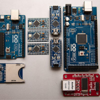 Ideas for an Arduino Project